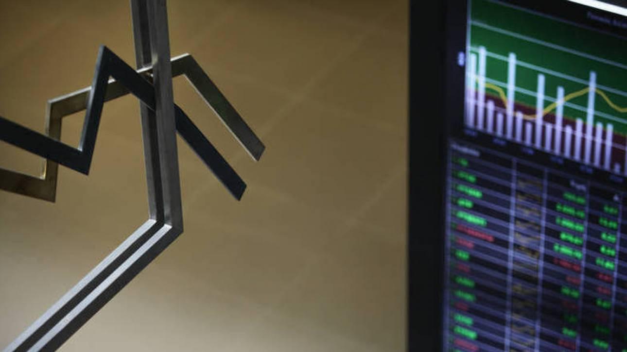 Χρηματιστήριο: Ανοδικές τάσεις στην πρώτη συνεδρίαση της εβδομάδας