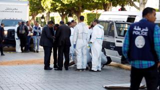 Τυνησία: Εννέα οι τραυματίες από την επίθεση γυναίκας-καμικάζι