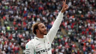 Λούις Χάμιλτον: Η καριέρα του παγκόσμιου πρωταθλητή της F1 σε αριθμούς