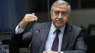 Ακκιντζί: Η νέα διαδικασία για το Κυπριακό πρέπει να στοχεύει σε μια στρατηγική συμφωνία