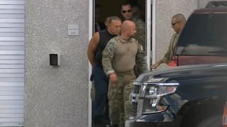 Προφυλακιστέος ο Σίζαρ Σέιοκ για την αποστολή των τρομοπακέτων στις ΗΠΑ