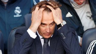 Ρεάλ Μαδρίτης: Απολύθηκε ο Λοπετέγκι μετά το διασυρμό από τη Μπαρτσελόνα