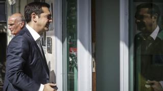 Με το βλέμμα στη Συνταγματική Αναθεώρηση συνεδριάζει η Κ.Ο. του ΣΥΡΙΖΑ