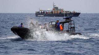 Συντριβή αεροσκάφους Ινδονησία: Εντείνονται οι έρευνες για τον εντοπισμό των μαύρων κουτιών