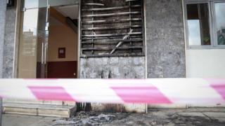 Επίθεση με μολότοφ σε αλβανικό τουριστικό γραφείο