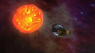Solar Parker Probe: Το σκάφος της NASA γράφει ιστορία