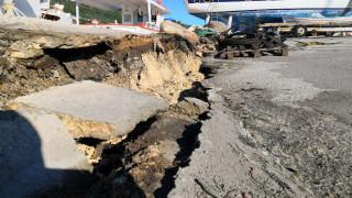 «Έβλεπαν» σεισμό στη Ζάκυνθο εδώ και πέντε μήνες