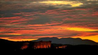 Eπιστήμονες εκπέμπουν SOS: Αυτές οι περιοχές της Αθήνας βουλιάζουν