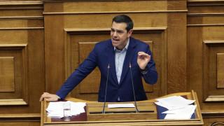 LIVE: Ομιλία Τσίπρα στην Κοινοβουλευτική Ομάδα του ΣΥΡΙΖΑ