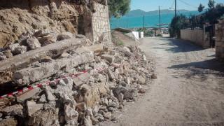Ζάκυνθος: Επιστρέφουν στα θρανία οι μαθητές μετά τον σεισμό