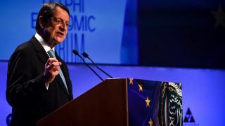 Ν. Αναστασιάδης στο CNN Greece: Επιθυμία μας είναι η άμεση επανέναρξη των διαπραγματεύσεων