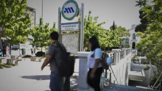 Μετρό: Τι αλλαγές έρχονται στην «μπλε» γραμμή