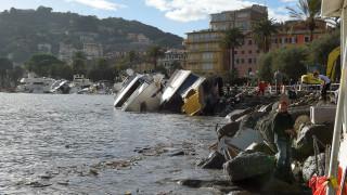 Σε κλοιό κακοκαιρίας η Ευρώπη: Νεκροί, καταστροφές και προβλήματα στην ηλεκτροδότηση