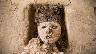 Γλυπτά επτά αιώνων ανακαλύφθηκαν στο Περού