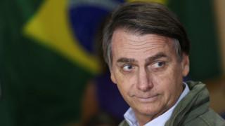 Βραζιλία: Αποφασισμένος να διευρύνει την οπλοκατοχή ο νεοεκλεγείς πρόεδρος Μπολσονάρου