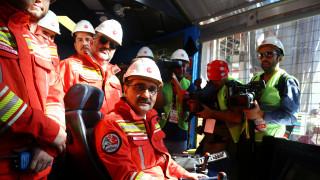 Φατίχ Ντονμέζ: Έτοιμη η Τουρκία να αγοράσει και δεύτερο γεωτρύπανο μετά τον «Πορθητή»