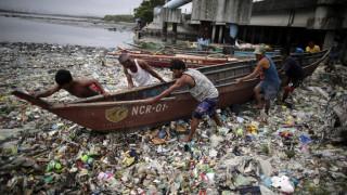 Φιλιππίνες: Πέντε νεκροί από το φονικό πέρασμα του τυφώνα Γιούτου