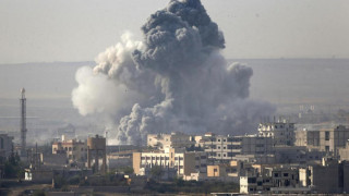 H Τουρκία ανακοίνωσε ότι επτά κούρδοι αντάρτες σκοτώθηκαν σε αεροπορικά πλήγματα στο Ιράκ