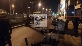 Μαφιόζικη επίθεση στον Πειραιά: Σχηματίστηκε δικογραφία σε βάρος του θύματος