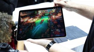 Apple: Τα νέα αναβαθμισμένα MacBook Air, Mac Mini και iPadPro