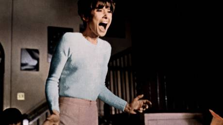 Κάντο όπως ο Νίξον: πέντε ταινίες τρόμου για προεδρικό Halloween