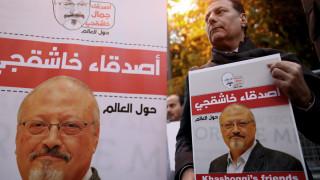 «Σφίγγα» ο Σαουδάραβας εισαγγελέας για τη σορό του Κασόγκι