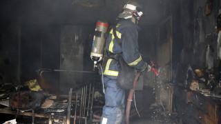 Φθιώτιδα: 53χρονος κάηκε στον ύπνο του