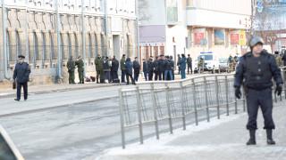 Ρωσία: 17χρονος ανατινάχθηκε σε κτήριο Υπηρεσίας Ασφαλείας στα βόρεια της χώρας
