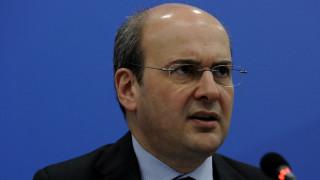 Χατζηδάκης: Η ΝΔ δεν πρόκειται να συμπράξει σε μία συνταγματική «επιθεώρηση»