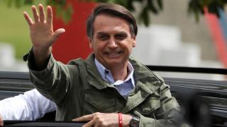 Βραζιλία: Σφοδρές αντιδράσεις για το πρόγραμμα του Μπολσονάρου