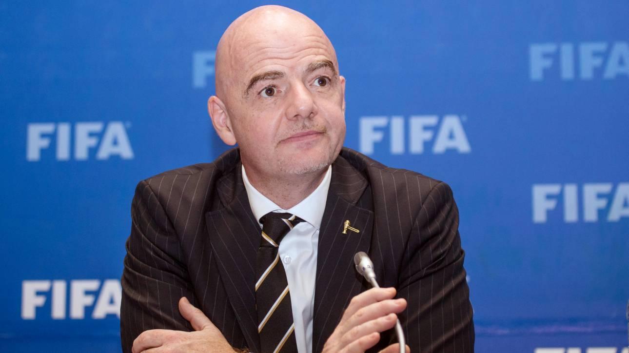 Παγκόσμιο Κύπελλο Ποδοσφαίρου: Έρχεται αύξηση των ομάδων στο Μουντιάλ του Κατάρ;