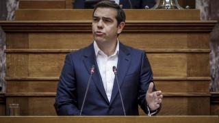 Συνταγματική Αναθεώρηση: Οι προτάσεις Τσίπρα και τα νέα «αγκάθια» με τους ΑΝΕΛ