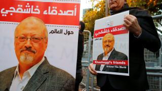 Τουρκική εισαγγελία: Ο Κασόγκι στραγγαλίστηκε και στη συνέχεια διαμελίστηκε