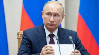 Πούτιν: Σοβαρότατες συνέπειες από την διαίρεση των ορθόδοξων εκκλησιών