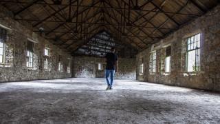 Κύπρος: Το «στοιχειωμένο» ξενοδοχείο των βασιλέων