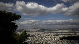 Καιρός: Νεφώσεις στα περισσότερα μέρη της Ελλάδας την Πέμπτη