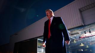 Επιμένει ο Ντόναλντ Τραμπ για το «Πατρογονικό Δικαίωμα στην Υπηκοότητα»