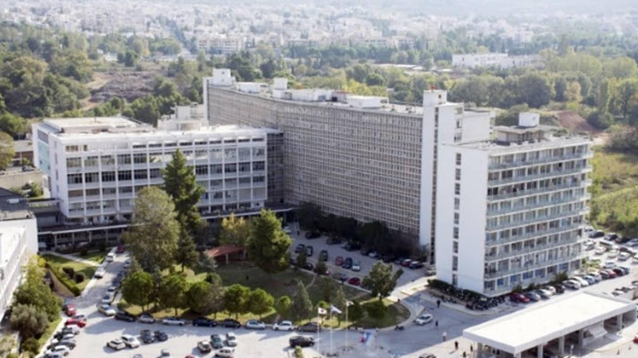 Το Ίδρυμα Σταύρος Νιάρχος ενισχύει το 251 Γενικό Νοσοκομείο Αεροπορίας με δωρεά ύψους €5,3 εκατ.