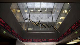 Χρηματιστήριο: Με ήπια άνοδο έκλεισε η τελευταία συνεδρίαση του μήνα