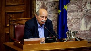 Βούτσης για Συνταγματική Αναθεώρηση: Δεν πρέπει να ψάχνουμε για διαδικαστικές, πολιτικές πιρουέτες