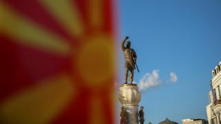 Aντιπρόεδρος κυβέρνησης πΓΔΜ: Η διαδικασία υλοποίησης της συμφωνίας δεν απειλείται στην Ελλάδα