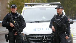 Βρετανία: Ζευγάρι συνελήφθη γιατί κρατούσε έναν άνδρα σκλάβο στο σπιτάκι του κήπου