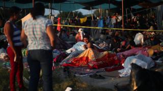 Ο Τραμπ θέλει να στείλει 15.000 στρατιώτες στα σύνορα με το Μεξικό