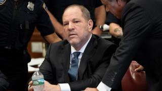 Χάρβεϊ Γουάινστιν: Αντιμέτωπος με κατηγορίες για σεξουαλική επίθεση και σε βάρος ανήλικης