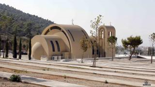 Νέο Κοιμητήριο στο Δήμο Γλυφάδας