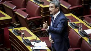 Λοβέρδος: Έχω πια παράσημα στην πολιτική στοχοποίηση με σάπιες καταγγελίες