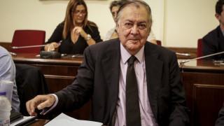 Υπονόμευση εκ των έσω και ανηλεή πόλεμο κατήγγειλε ο Κωστόπουλος της ΕΡΤ