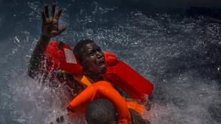 Έρευνα: 56.800 οι νεκροί ή αγνοούμενοι μετανάστες από το 2014