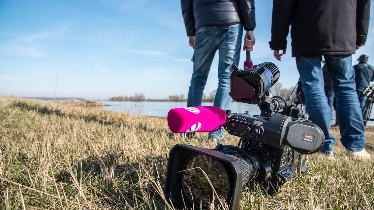 ΟΗΕ: Διεθνής Ημέρα Κατά της Ατιμωρησίας των Εγκλημάτων Εναντίον Δημοσιογράφων η 2α Νοεμβρίου