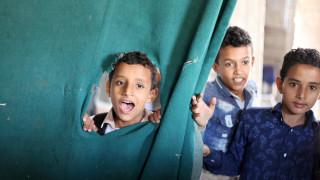 UNICEF: Δεν αρκεί ο τερματισμός του πολέμου για να σωθούν τα παιδιά της Υεμένης